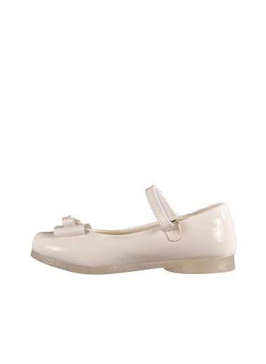 Osaka 4915 Pudra Çocuk Günlük Ayakkabı Beyaz